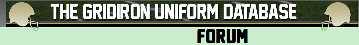 The Gridiron Uniform Database Forum